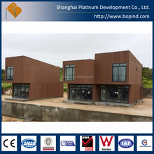 20ft shipping Container Homes standard size