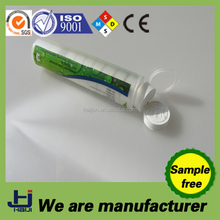 100% rayon compressed magic coin mini tissue with tube