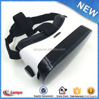 Trade assurance Hot Plastic active 3d glasses for blue film video/xnxx movie/o