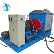 2000L screw extrusion Z Shape blade Mixer for silicone sealant