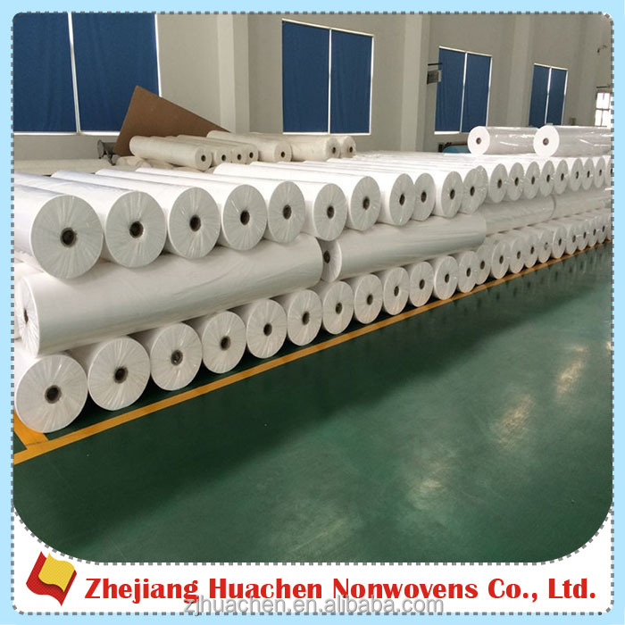PP Nonwoven Fabric Thermal Bond Quality Products