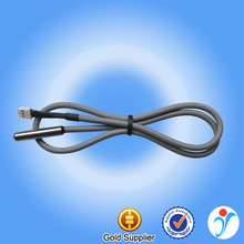 Professional Hot Offer DS18B20 Car Stainless Steel Heat Probe Infrared DS18B20 Thermistor Temperature Sensor