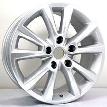 Car Vehicle Wheel Rim Skin Cover 18 Inch Alloy Rims