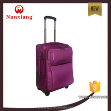 carry on nylon travel luggage