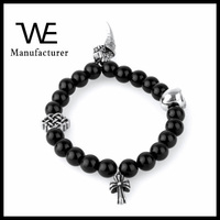 Fashion Accessories 4 Stainless Steel Skull