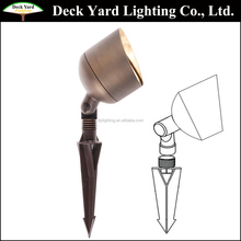12V Outdoor LED Spotlight with Low voltage LED Wall Wash Super Bright Top Dog LED Downlighting Tree 12V LED Up Lights
