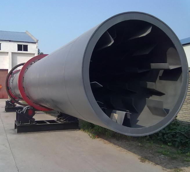 <strong>Industrial</strong> Silica Sand Dryers Machine River Quartz Sand Rotary Drum Dryer used for drying sand