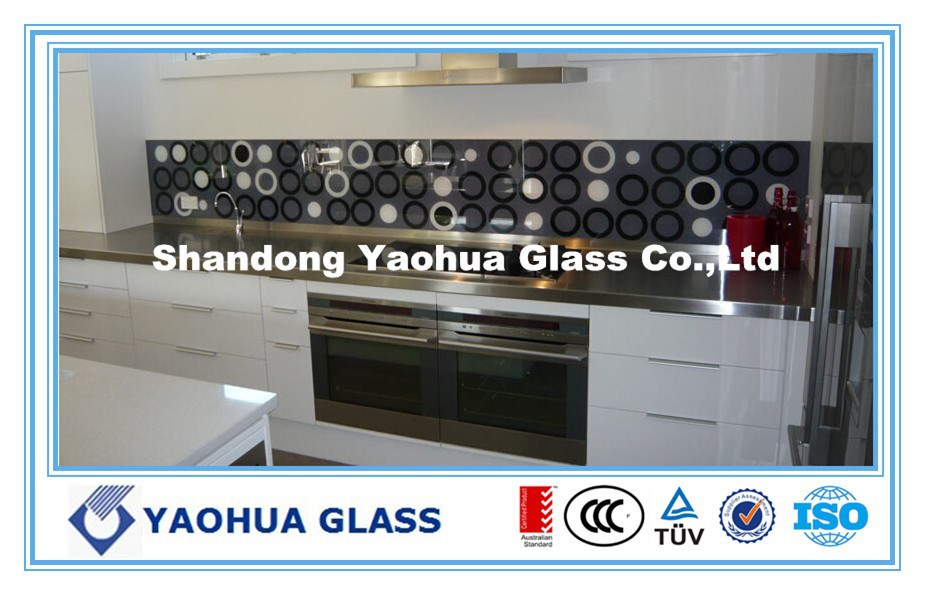 hot sale CCC CE ISO9001 certificate building top quality tempered glass price