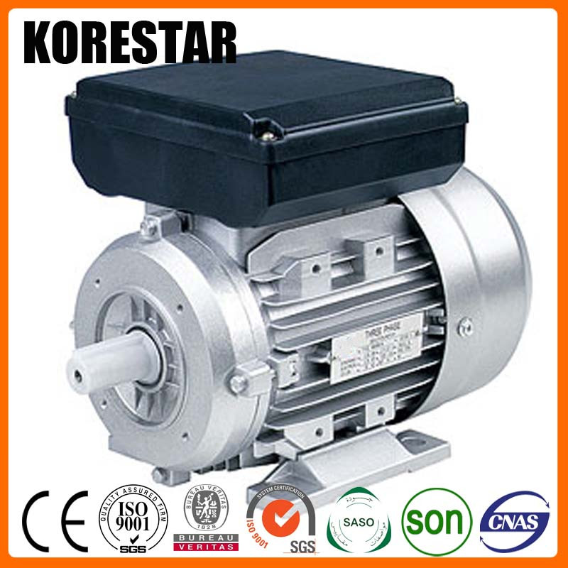 Korestar MY712-2 550 Watt 0.75HP Asynchronous AC 550 w electric motor