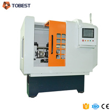 Auto feeding thread rolling machine CNC bolt thread rolling machine