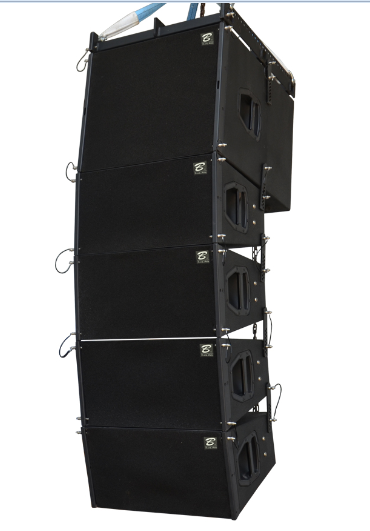 Q1 line array best linear d&b speakers
