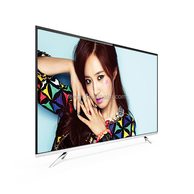 "China top ten selling products television 32 55 100"" inches 4k uhd smart led tv"