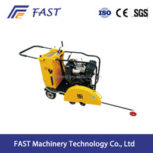Factory price portable gasoline concrete cutter