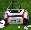 PGM PU Boston Golf Bags for Travel