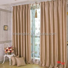 curtain design ready made blackout curtian