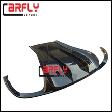 Carbon Body Kit Design For 2013-UP Porsche Carrera 911 991 Carfly style carbon fiber Body Kit