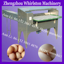 Automatic egg collection machine/egg collecting machine with factory price