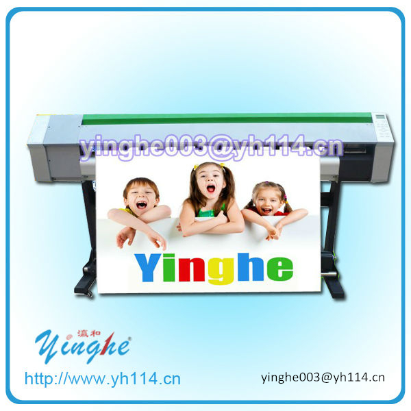 Best selling Wholesale subway station banner plotter