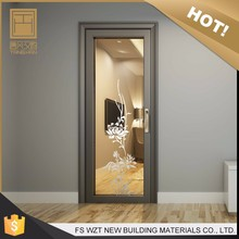 Wholesale alibaba european style modern ventilated glass office pivot entry doors