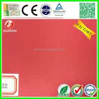 high quality strong polyester christmas taffeta fabrics