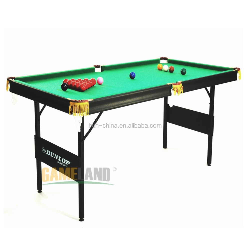 Mini Snooker Table Billiard Table Folding Pool Table