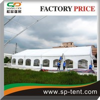 canopy marquee 12x15m for wedding party ceremony