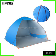 HIKOSKY High Quality Lightweight Pop Up Beach Tent For Sun Shelter