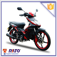2016 year chinese brand RATO cub motorcycle for sale