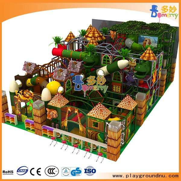children indoor ball pool soft play park