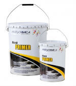 Black Primer - Solvent based bituminous primer