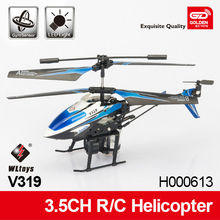 HOT 3.5ch gyro rc v319 water rc helicopter