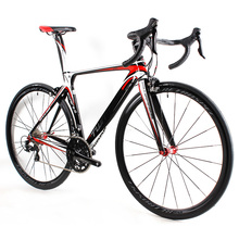 OEM service Easy riding 700C Aluminum alloy road bike & racing bicycle for sale in europe