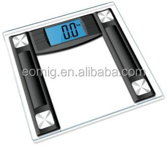 iphone&Android Bluetooth 2.0-4.0 Weighing Scale 220kg