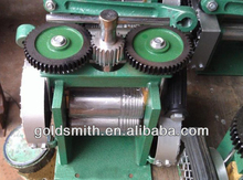 jewelry wire rolling machines, jewellery rolling mill , hand operate rolling mill