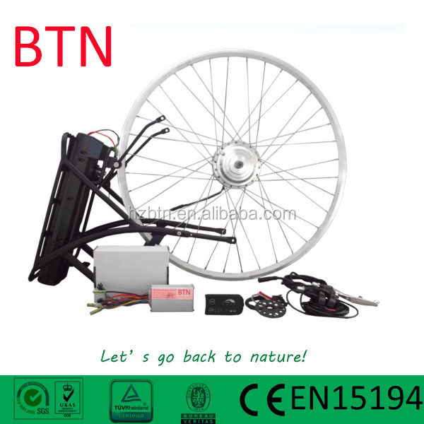 electric bike kit china/ electric bike spare parts/ bicycle front wheel