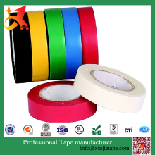 XJ-PVC electrical insulation tape UM160 RoHS compliant UL LISTed 3/4'' width