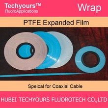PTFE tape for coaxial cable