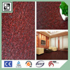 Hot sale best quality commercial non-slip lvt pvc vinyl floor covering 4mm click