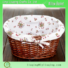 brown wicker baskets cheap wicker bread baskets