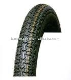 Motorcycle tire 2.50-19, 2.50-17