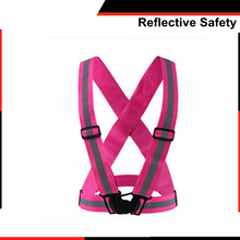 Reflective safety vest catalogue/Safety reflective jacket price