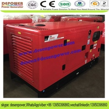 Fast delivery 8,15,20,30,40,50,80,100,150kw diesel generator factory with 2years warranty
