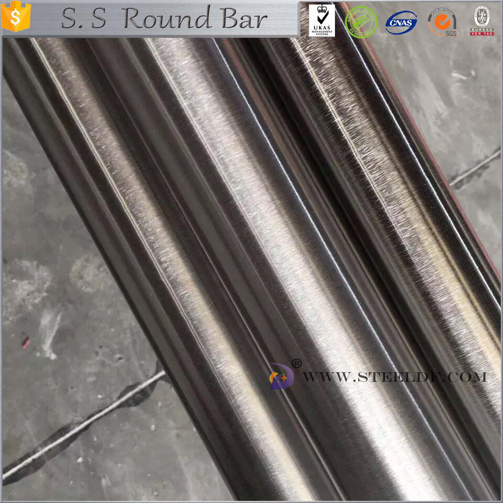 DF-Factory 304 stainless steel threaded rod