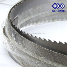 Carbon saw blade wood band saw blade