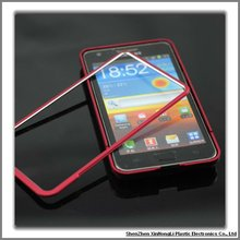 2012 New arrival Aluminum metal frame cases for galaxy Cell phone cases
