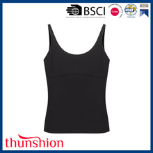 Adjustable Spaghetti Strap Soft Hand Feel Smooth Hot Sexy Girl Camisole