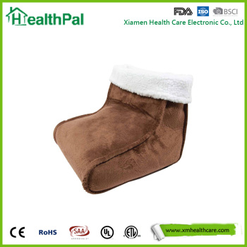 Relaxing Dual Speed Electric Property and Electric Comfortable Foot Warmer