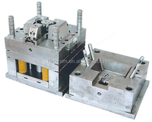 Plastic injection molds for household molding casting