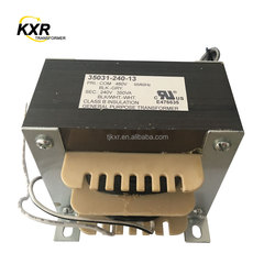Single Phase Electronic EI28 EI48 EI66 EI76 EI86 EI96 EI 66 36 EI 66 45 EI 48*30 Power Transformer With CE ROHS approval