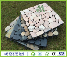 LW-ST series DIY interlocking stone tiles, cheap stone tiles, stone tiles for swimming pool
